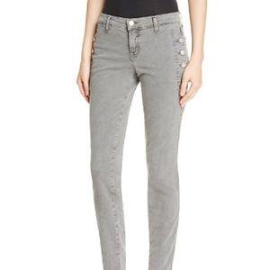 J Brand Zion Denim Jeans